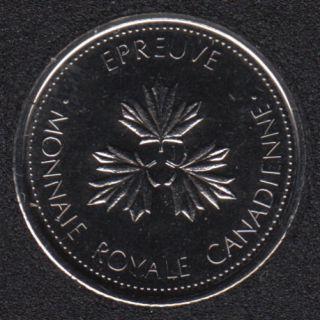 2004 - 2006 - NBU - Test Token- 10 Cents