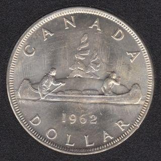 1962 - B.Unc - Canada Dollar