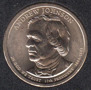 2011 P - A. Johnson - 1$