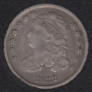 1832 - 10 Cents