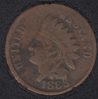 1863 - Broas Pie Baker N.Y. - Civil War Token
