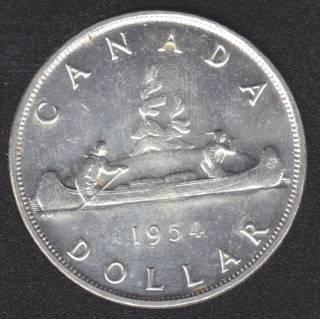 1954 - B.Unc - Canada Dollar