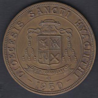 1950 - Diocesis Sancti Hyacinthi (Diocèse Saint Hyacinthe)