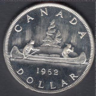 1962 - Proof LIke - Canada Dollar