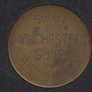 Winchester - Shout - Guns and Ammunition