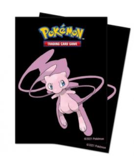 Pokemon Deck Protector Sleeves - MEW - (ultra-pro)