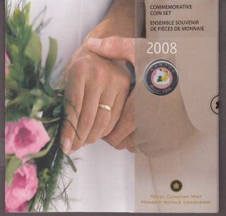 2008 -  GIFT SET Wedding
