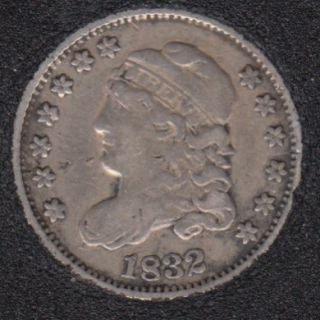 1832 - 5 Cents