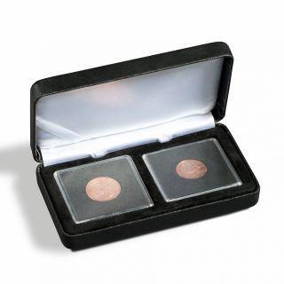 NOBILE COIN BOX FOR 2 QUADRUM
