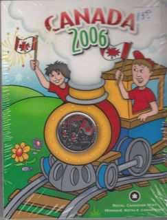 2006 - Canada day colorerised - colouring panel inside