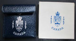 1967 - 1867 - Canada Silver Medal