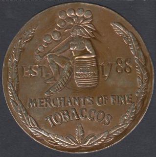 Tabac - Merchants of Fine Tobaccos - Est 1788