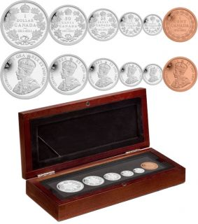 2011 - Special Edition Proof Set - 100th Anniversary of the 1911 Silver Dollar