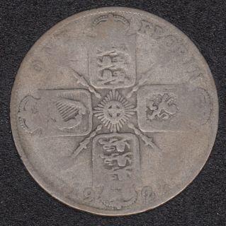 1922 - Florin - Grande Bretagne