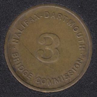 Halifax - Dartmouth - Bridge Commission - 3