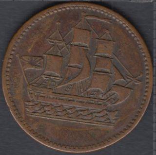 P.E.I. - Ship Colonies & Commerce - VF/EF - PE-10-6